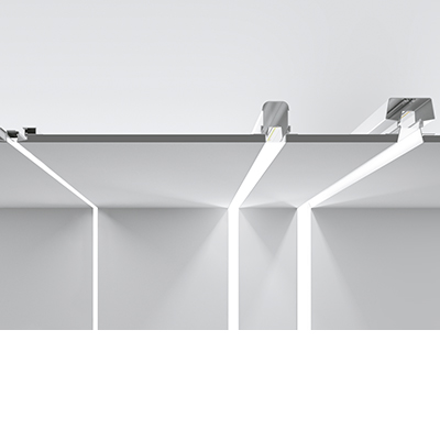 Distribution Led Eclairage Domotique : Solutions d'éclairage LED sur-mesure